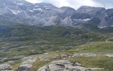 Le Cirque de Troumouse est un des trois grands cirque glaciaire de la chaîne des Pyrénées (avec Gavarnie et Estaubé), formant au sud la frontière avec l'Espagne.  D'une altitude moyenne de 2200m, sa circonférence est supérieure à celle du Cirque de Gavarnie. D'aspect beaucoup plus sauvage, on y trouve une statue de la vierge et le lac de Aires.  On y accède par une route à péage (4 EUR); l'Auberge du Maillet, après le hameau de Héas, offre un excellent hébergement.