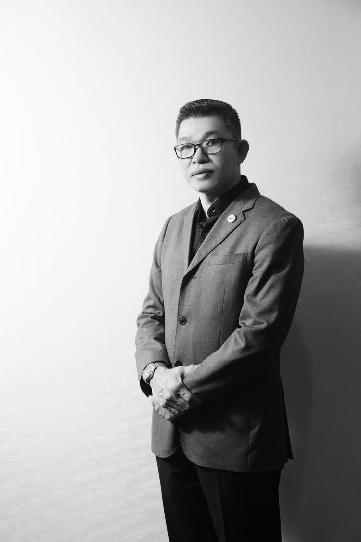Raymond Lim | Tak Henti Berinovasi   #hes #profile #singapore #singaporetourismboardindonesia #magazine #womensobsessionmagazine #obsessionmediagroup #OMG