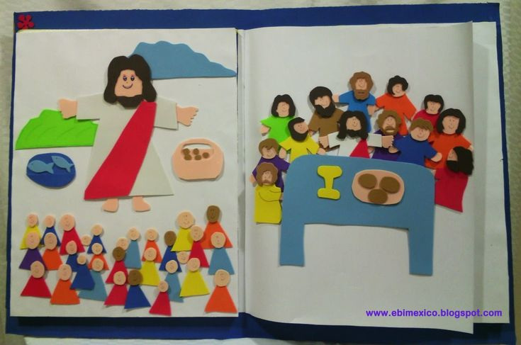 31 best images about clases b blicas para ni os on - Cursos de manualidades madrid ...