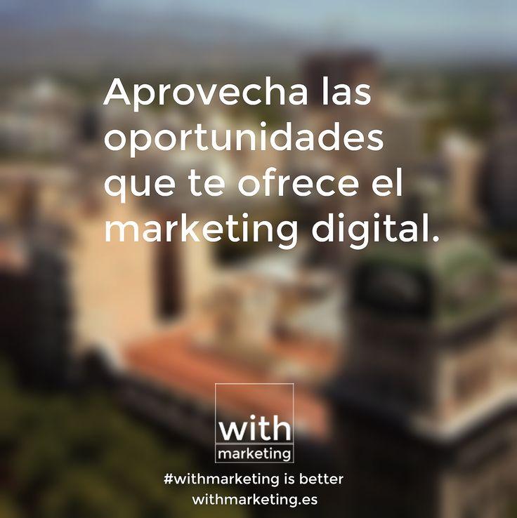 Marketing Digital  #withmarketing #marketing #digital #DigitalMarketing