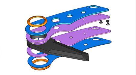 BobCAD-CAM CAD Design Software