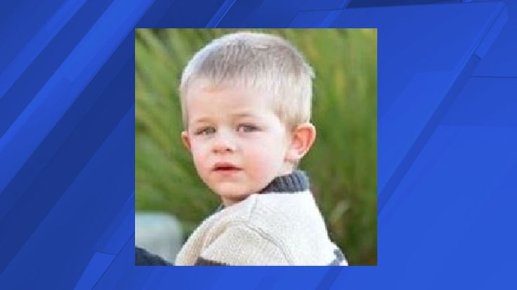 CHESTER COUNTY, Tenn. — Officials with the Chester County Sheriff's Department held a news conference on Monday updating the public on the search for missing 2-year-old Noah Chamberlin. According t...