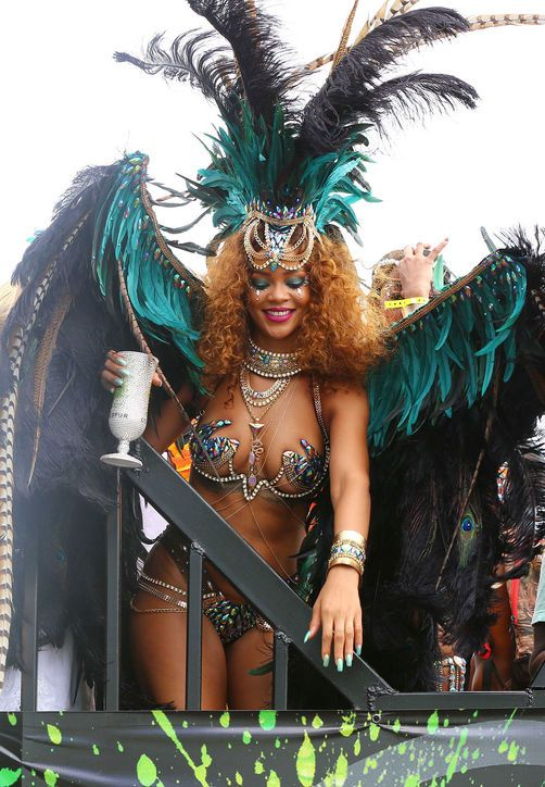 Image result for Rihanna officially appointed as an ambassador to fathers land Barbados