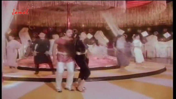 Asha Bhosle,Rahul Dev Burman - Jaan-e-Jaan O' Meri Jaan-e-Jaan - Sanam Teri Kasam - YouTube