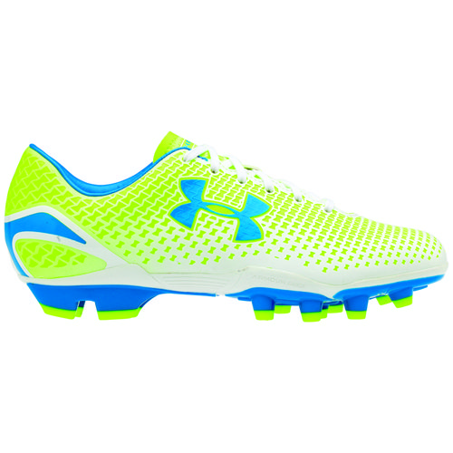best under armour soccer cleats