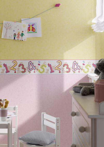 24 besten Kinderwelten Bilder auf Pinterest Malen, Tapeten shops - tapeten rasch wohnzimmer