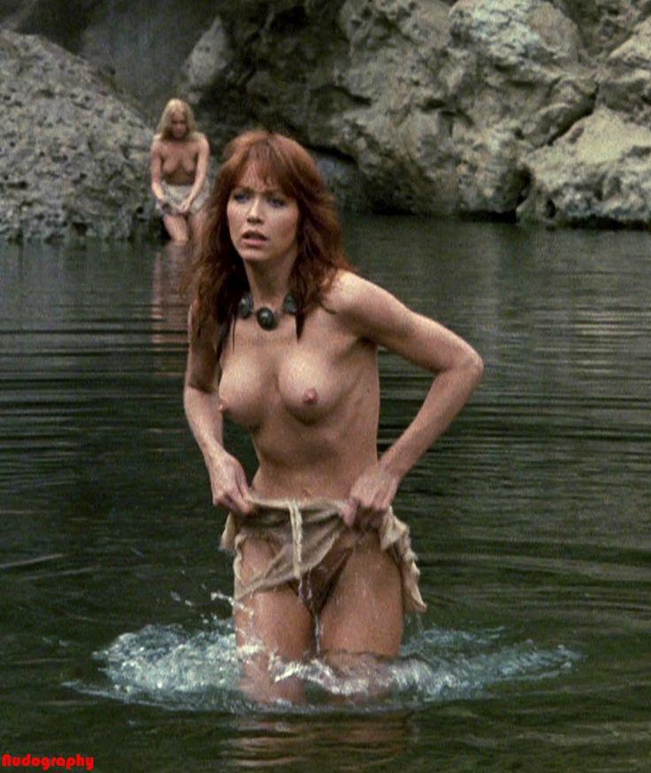 Tanya Roberts desnuda - Fotos y Vídeos -