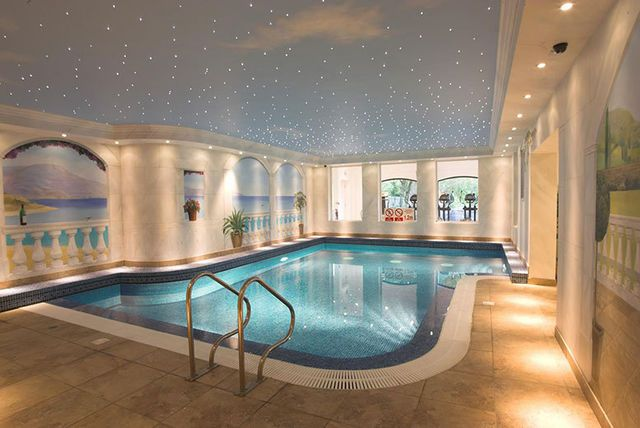 1-3nt Yorkshire Stay with Dinner & Spa Access
