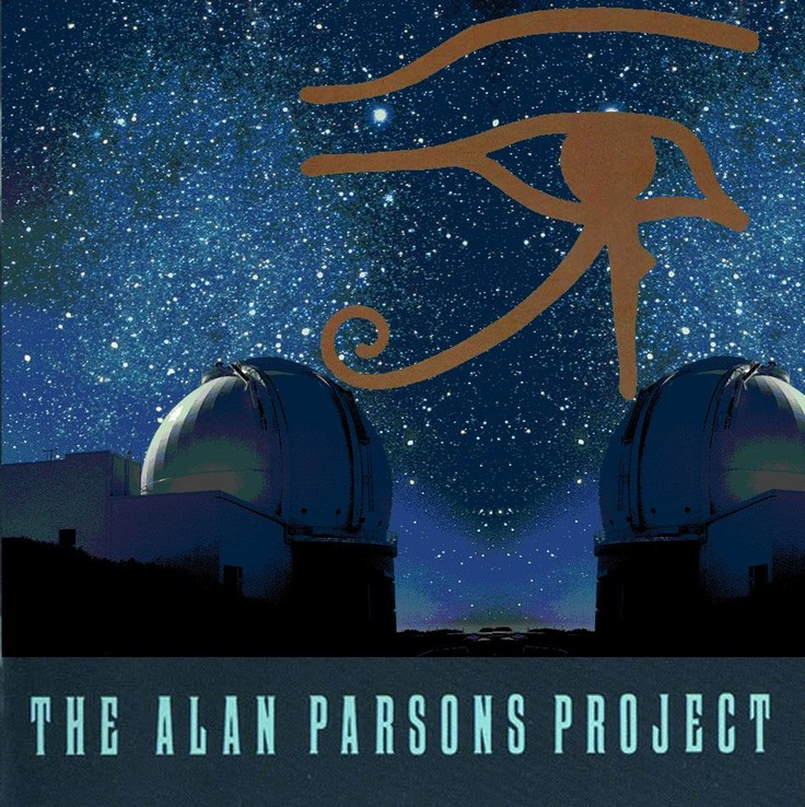 17 Best Images About Alan Parsons Project Record Covers
