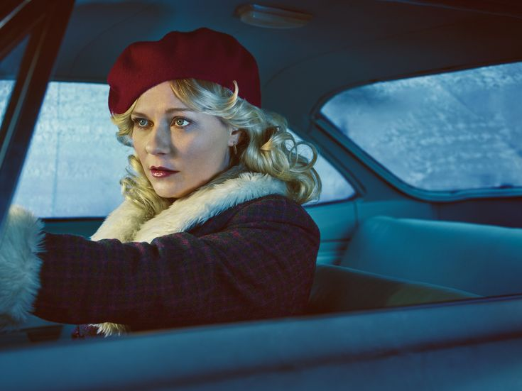 The cast of Fargo Season 2 reveals to V.F. why the show everyone thought would fail works so well.