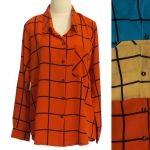 jual baju kemeja blouse fashion