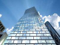 Grundsteinlegung für Hochhaus in Calgary / BIG feminin - Architektur und Architekten - News / Meldungen / Nachrichten - BauNetz.de