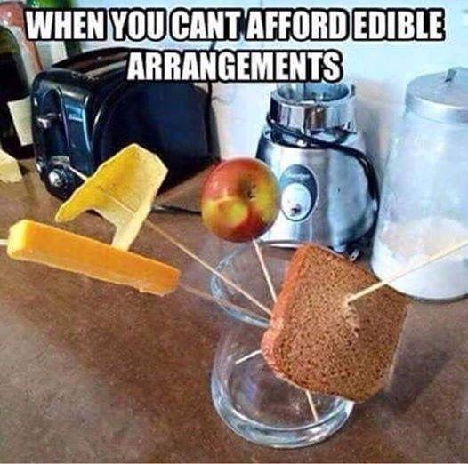 Cheap Edible Arrangements Substitute