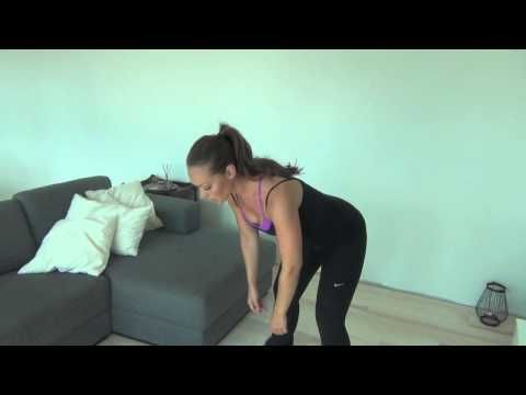 ▶ Fit morgen workout! - Fit Med Anne Bech - YouTube