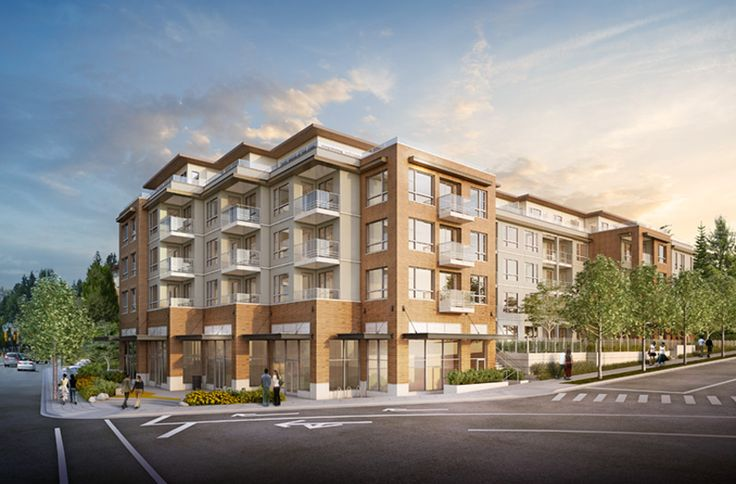Vancouver. Heywood Living, North Vancouver. #realestate #Vancouver #northshore
