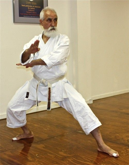 Have you ever walked into a karate school and wondered what all of the rigid hierarchy and bowing is all about? Are you currently a new me...