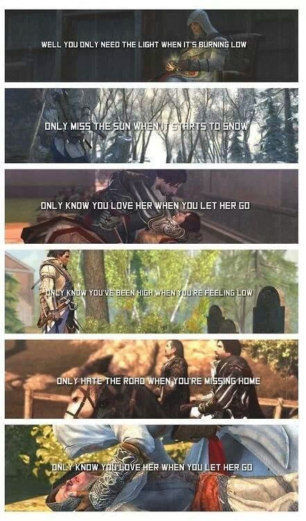 1000 Ideas About Assassins Creed Game On Pinterest