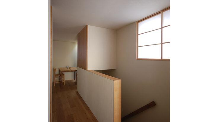 松ヶ丘の住宅 | 松浪光倫建築計画室