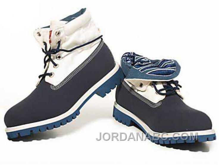 http://www.jordanabc.com/timberland-roll-top-blue-boots-for-mens-on-sale-218882.html TIMBERLAND ROLL TOP BLUE BOOTS FOR MENS ON SALE 218882 Only $103.00 , Free Shipping!