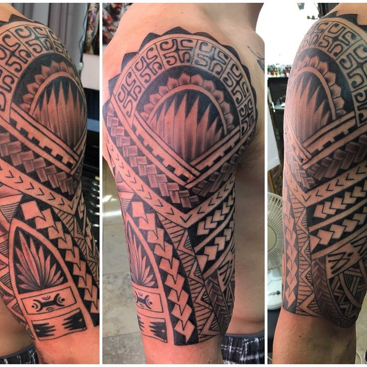 Polynesien,Marquesan , Maori , Samoan Tatau , Tattoo by www.manutattoo.de