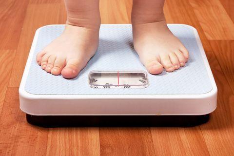Attenzione alla quantità di cibo ingerito dall'adolescenza in poi: la maggior parte della crescita è completata e quindi è bene ridurre l'apporto
