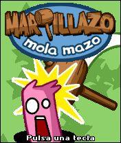 Martillazo mola mazo, Movilenio/Anyplays