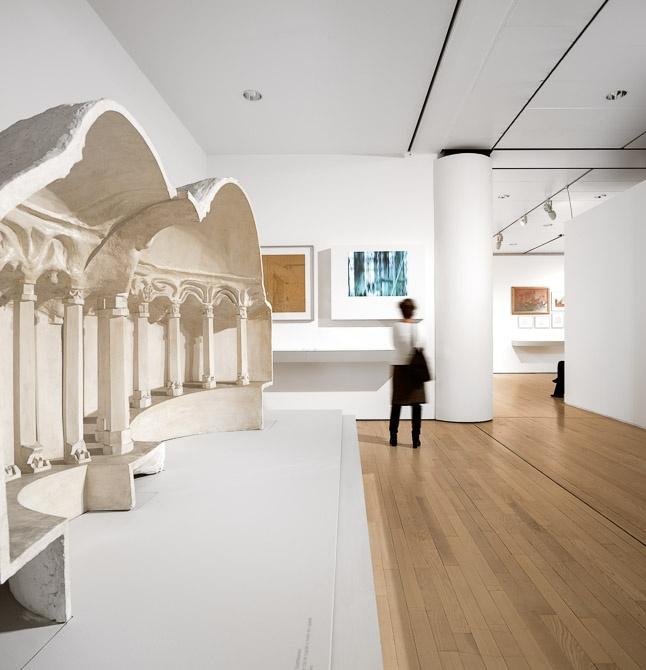 "Goetheanum by Rudolf Steiner - ""Alchemy of the Everyday"" @ Mart (Rovereto, April 26th, 2013)"