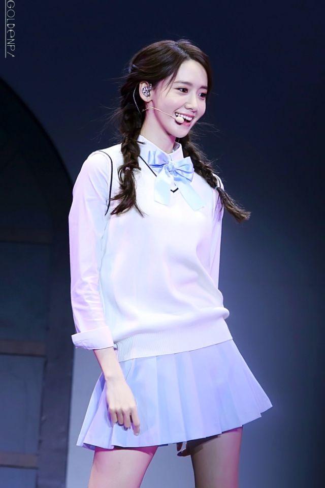 Yoona Cr. Goldenpa