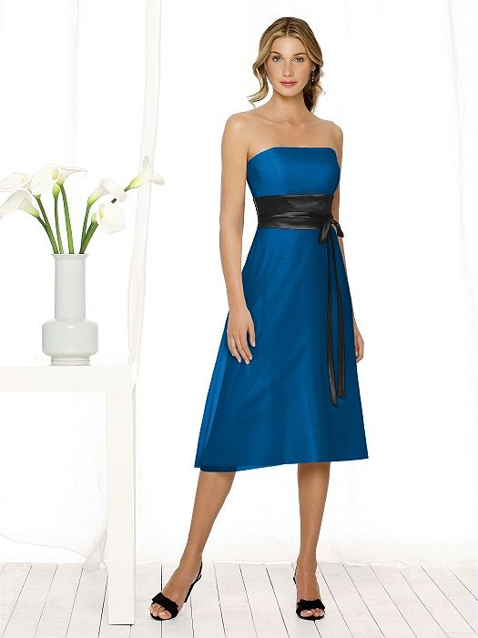 After Six Bridesmaid Style 6506 http://www.dessy.com/dresses/bridesmaid/6506/?color=cerulean&colorid=1144#.VF4AfF4du8o
