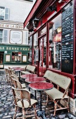 Parigi- Provenza 1 Novembre 2016