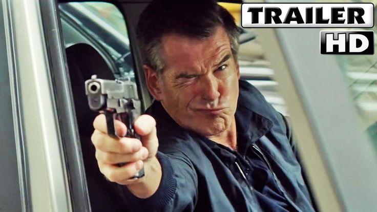 La Conspiración De Noviembre Trailer 2014 Español