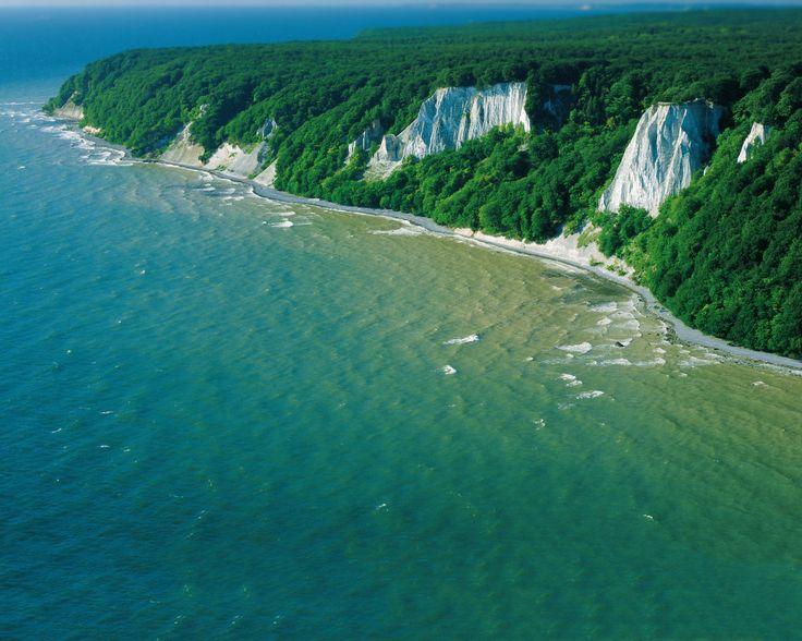 Drömska öar: Paradis som är öppna för alla