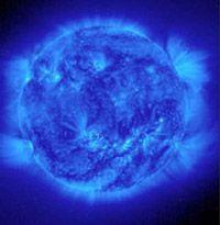 Η ΑΠΟΚΑΛΥΨΗ ΤΟΥ ΕΝΑΤΟΥ ΚΥΜΑΤΟΣ: «Η Προφητεία από το Μπλε Φως»... Μέρος Πρώτο