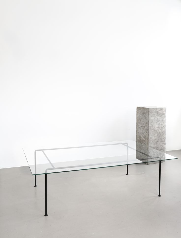 modern GLAS TABLE VIRGIN – ANNALEENAS HEM AB
