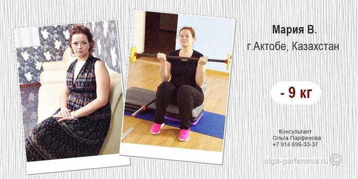 Истории Правильного Похудения. Истории похудения