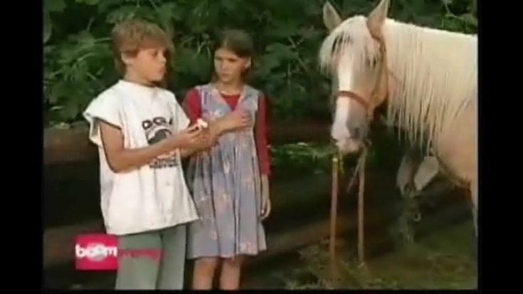 Chiquititas 1999 - La Historia Completa De Camila [Parte 8]
