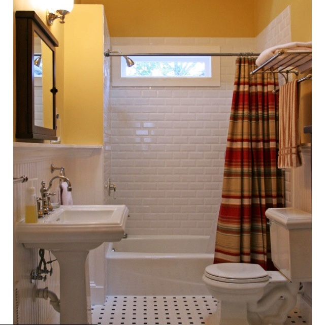 17 best images about main floor bathroom reno on pinterest for Main floor bathroom ideas
