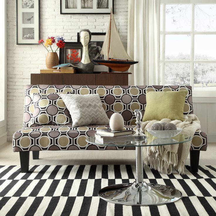 Best 25+ Comfortable futon ideas on Pinterest | Small futon, Chair ...
