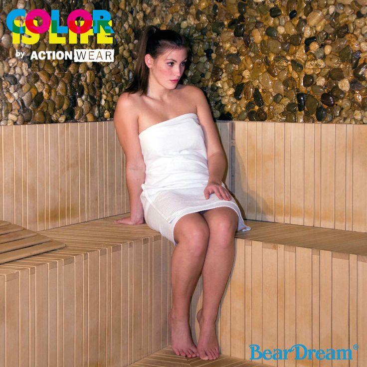 Telo sauna Bear Dream