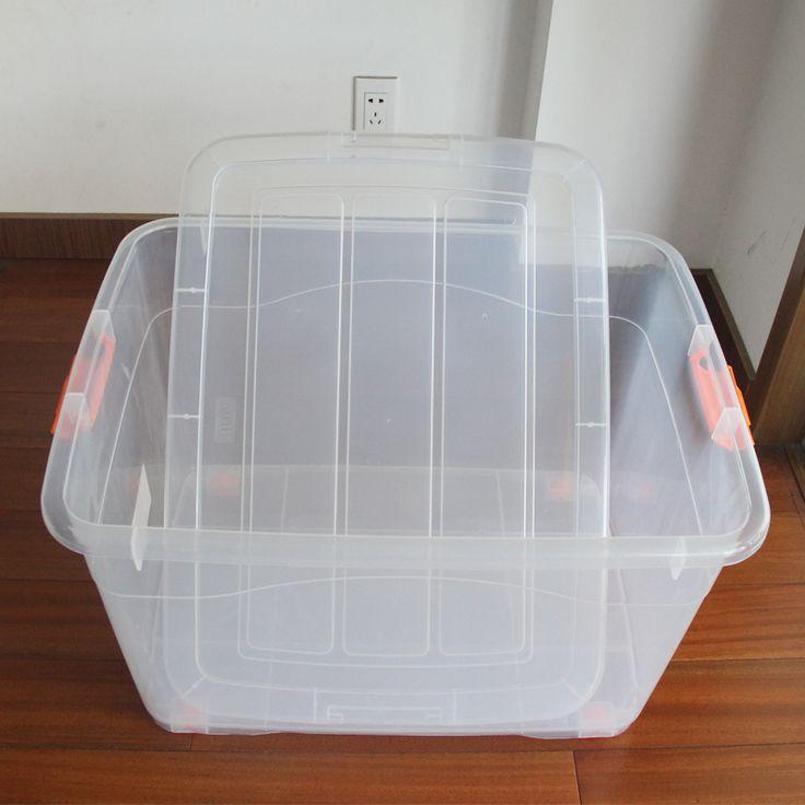 17 meilleures id es propos de rangement plastique sur for Boite a couture en plastique