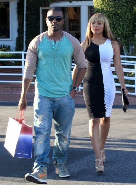Ray J Girlfriend 2013 | ray j-tearra mari-c-the jasmine brand