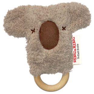 Dingaring Keith Koala Rattle