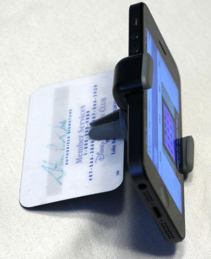 Kenu Airframe - Soporte Universal para Smartphone