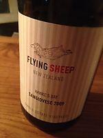 Flying Sheep Hawke's Bay Sangiovese