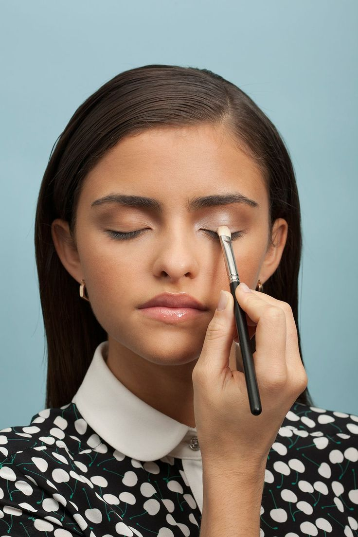 How to do the PERFECT cat-eye for your eye shape