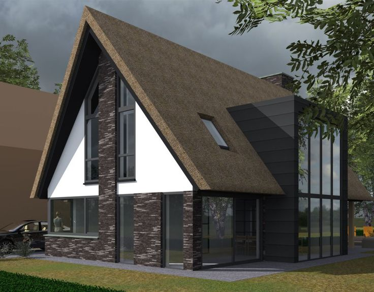 25 beste idee n over stucwerk huizen op pinterest stucwerk exterieur stenen buitenkant en - Moderne buitenkant indeling ...