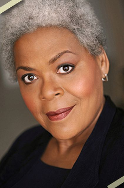 Yvette Freeman, actress (notably ER), 55