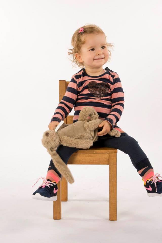 aw14: From Dress Like Flo. www.flo.nl; U.S. Showroom: www.childrensfashionlab.com