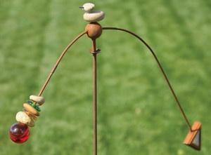 Kinetic Garden Sculpture   Bing Images