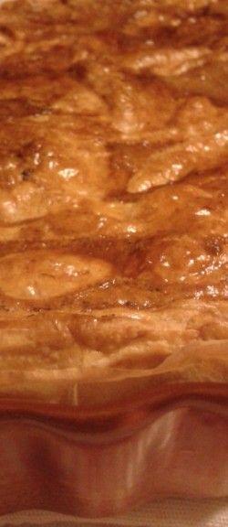 torta francese al formaggio | Le Golosità Di Sophie